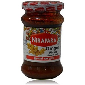 Ginger Pickle-Nirapara