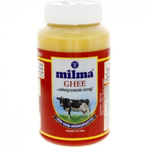 Milma Cow Ghee-500ml