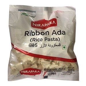 Ribbon Rice Ada