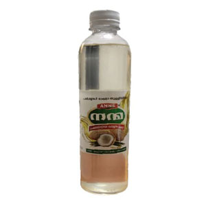 Coconut Oi-500ml-Nanma