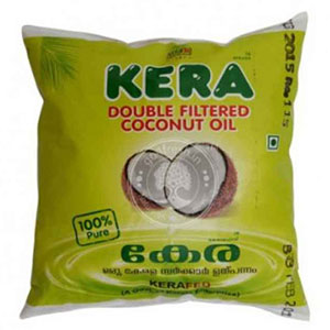 Coconut Oil -500ml-Kera