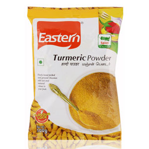 Turmeric Powder -Eastern