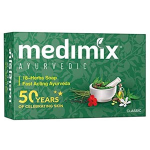 Medimix Soap-150gm
