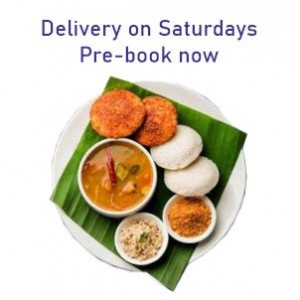 Idli-Sambar Kit